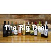 The Big Deal!