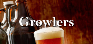 Growler Menu